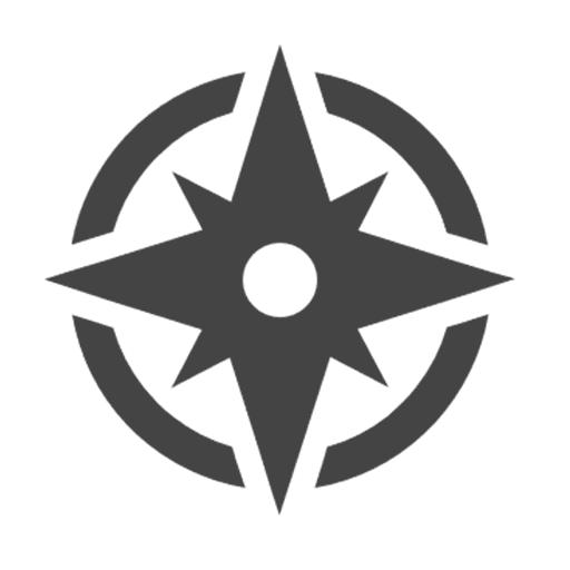CSI Compass logo